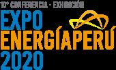 10º Expo Energía Perú Logo