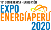 Expo Energía Perú 2020 Logo